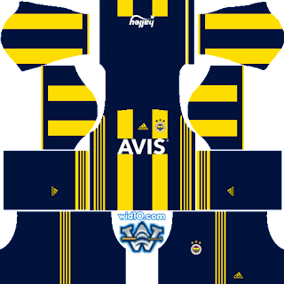 fb dls fts kits and logo 2019