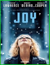 Joy: El nombre del éxito (2015) | DVDRip Latino HD Mega 1 Link