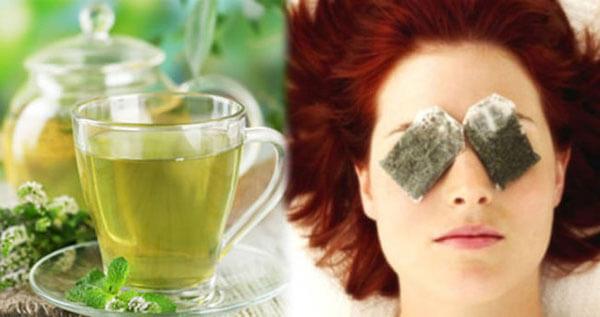 Yeşil Çay Maskesi Nasıl Yapılır? Neye İyi Gelir?