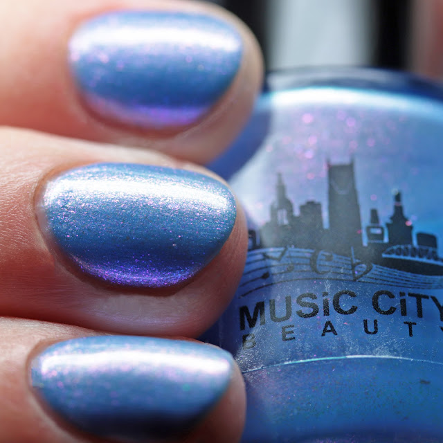 Music City Beauty Take My Breath Away