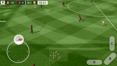 Cheat PES 2017 Android