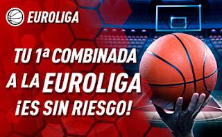 sportium Promo Euroliga 17-18 enero