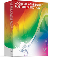 Adobe Master Collections CS3 Full Version