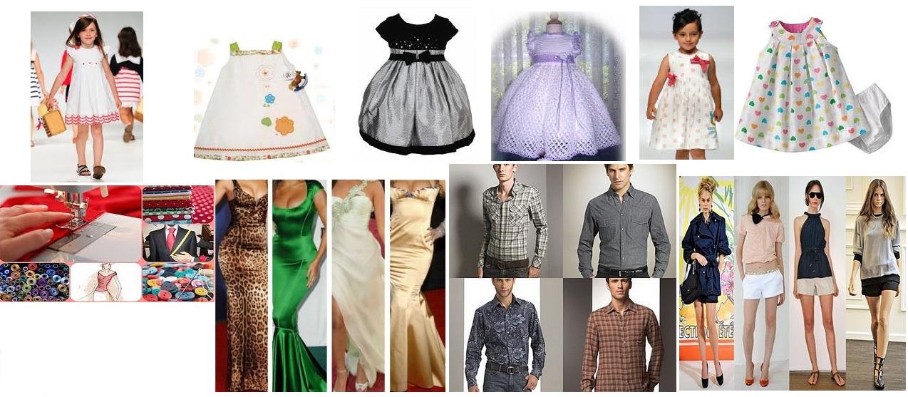 f7e5323301 CREACIONES DE MODA EL - MAGO. Confeccionamos Prendas de Vestir para DAMAS - CABALLEROS  Y ...