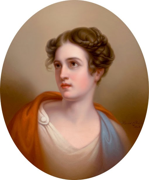 Agatharkhis, Harriet Cany Peale