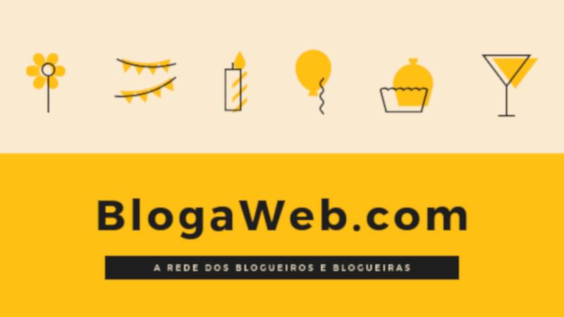 Faça parte dessa rede! A primeira rede social brasileira voltada exclusivamente para blogueiros e produtores de conteúdo.