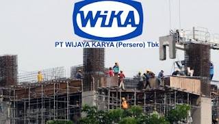 Lowongan Kerja Jakarta Terbaru BUMN PT WIJAYA KARYA Bulan Juli 2018