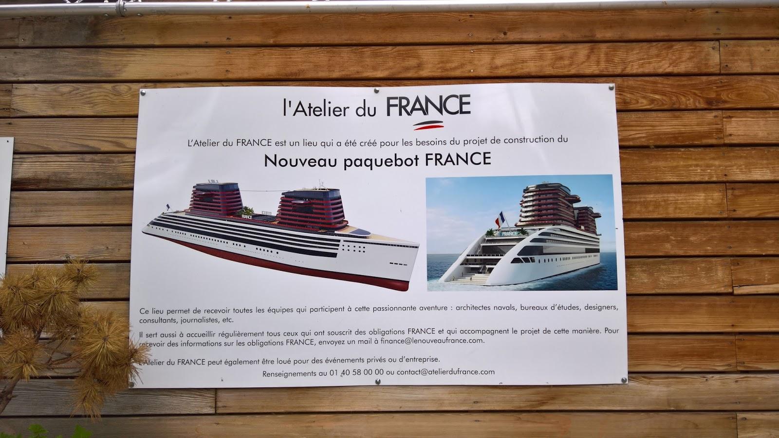 Rubrique socio culturelle et d veloppement durable - L atelier du france port de grenelle 75015 paris ...