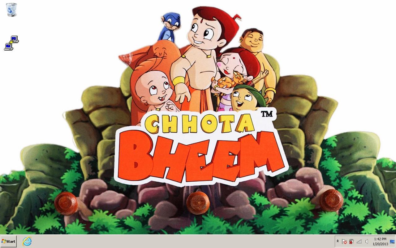 TOONSWORLD4U: Chhota Bheem Episodes In Hindi Hd