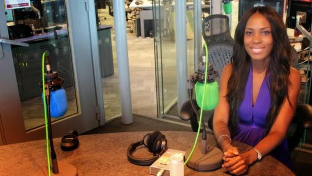 Linda Ikeji blogger Nigeria