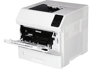 HP LaserJet Enterprise M605dn Driver Download