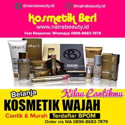nairabeauty.id jual kosmetik berl