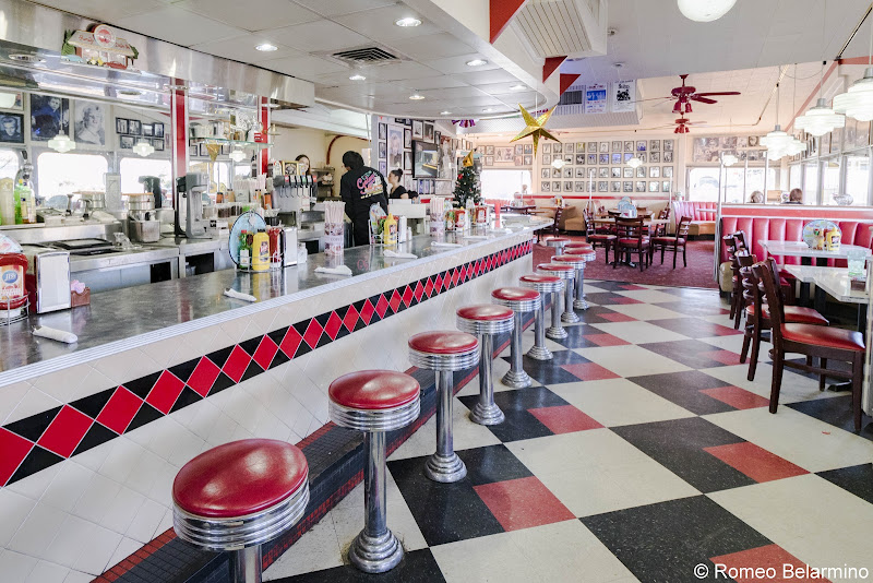 Galaxy Diner Things to Do in Flagstaff in One Day