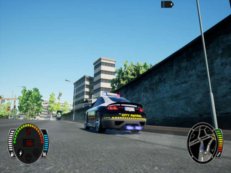 Download City Patrol Police Game Setup Exe