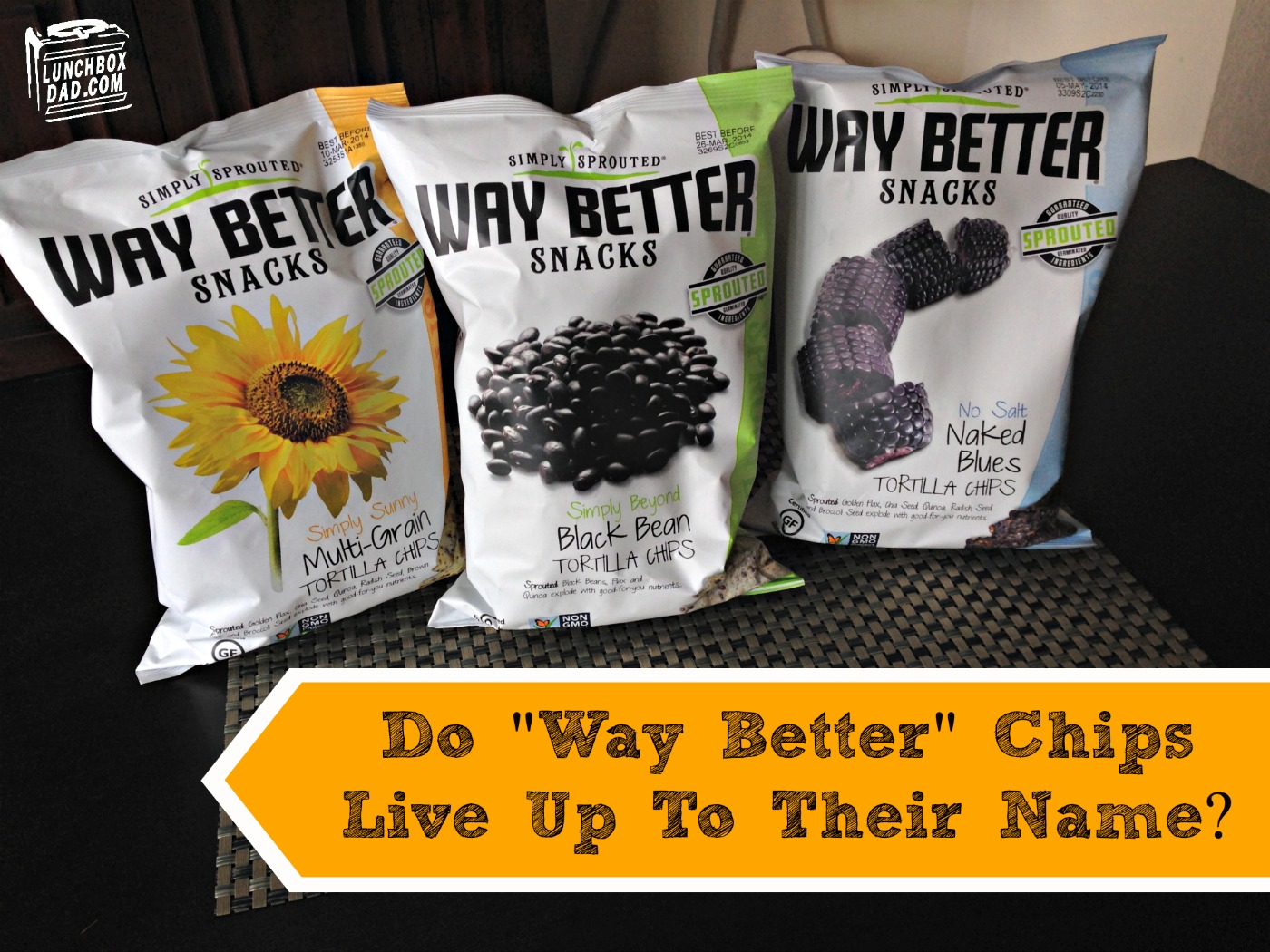 Way Better Chip Review
