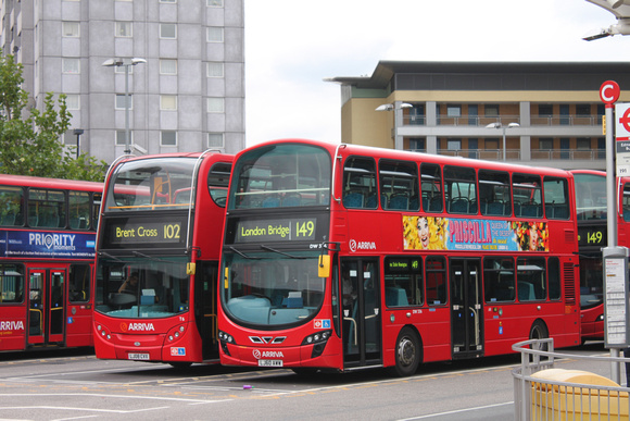 Arriva bus driving training exams: Arriva Bus Driver Training