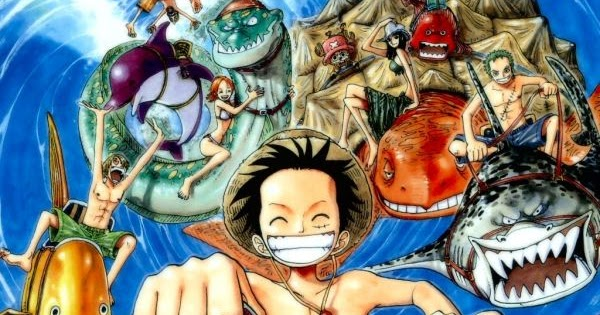 ookami: Current anime episodes comments - One Piece, Space ...
