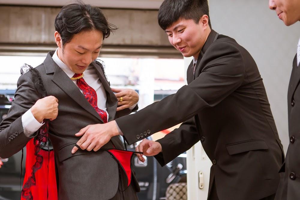 宜蘭蘭城晶英 婚宴婚攝婚禮攝影推薦