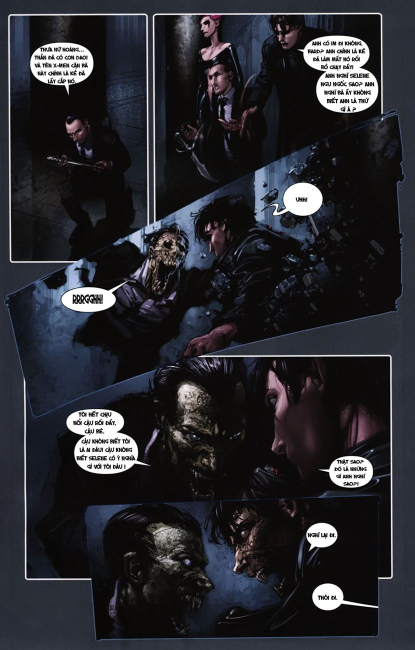 X-Men Necrosha chap 11 trang 4