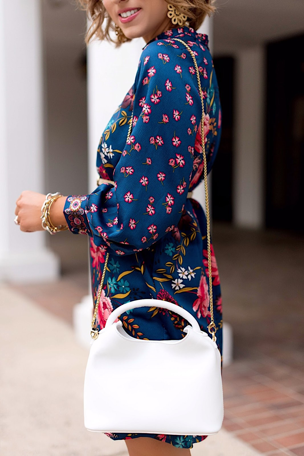Elleme Baozi Bag - Click through to see more on Something Delightful Blog