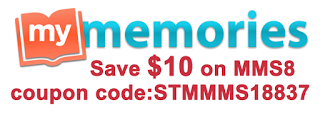 my memories software discount