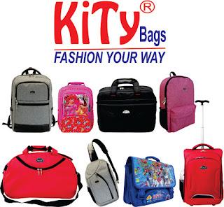 KiTy Bags nhận may ba lô, túi xách theo đơn đặt hàng giá hấp dẫn