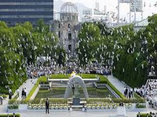 Gambar Wisata Jepang Hiroshima Peace Memorial