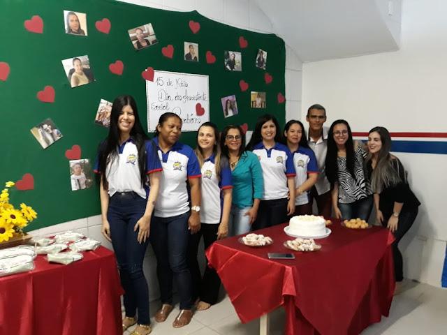 Secretaria da Assistência Social de Sairé comemora o Dia do Assistente Social