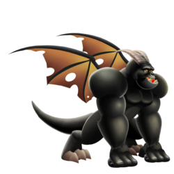 Dragón Kong