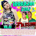 Cd (Mixado) Mega Aldsom (Arrocha 2017) Vol:03 - Dj China