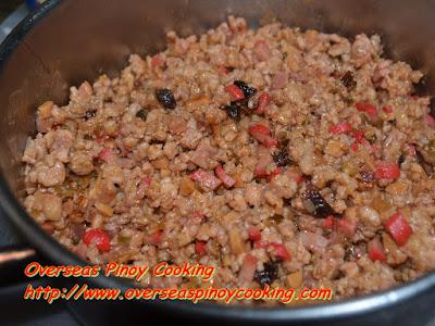 Marikina Everlasting - Ingredient Mixture