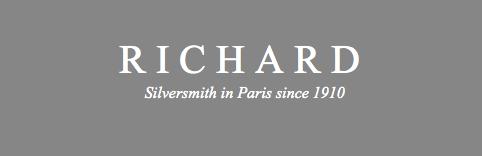 Richard Paris Silversmiths