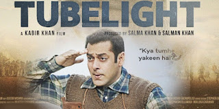Tubelight Movie Dialogues By Salman Khan