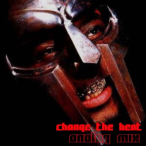 Mysterio: MF Doom - Change The Beat (Analog Remix) - The Video
