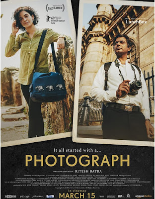 Photograph 2019 Hindi 720p WEB HDRip 800Mb x264