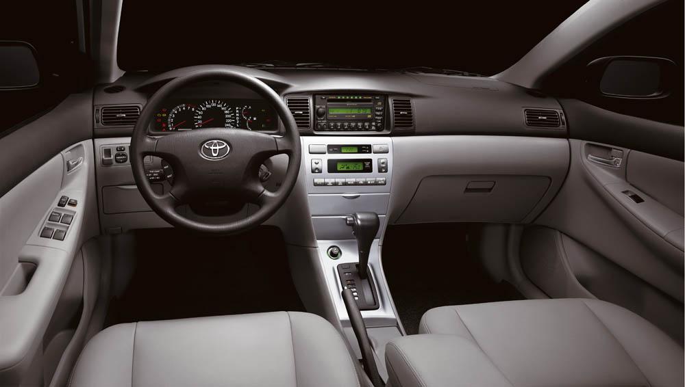 Toyota Convoca Corolla 180 S 2002 E 2003 Para Recall Car Blog Br