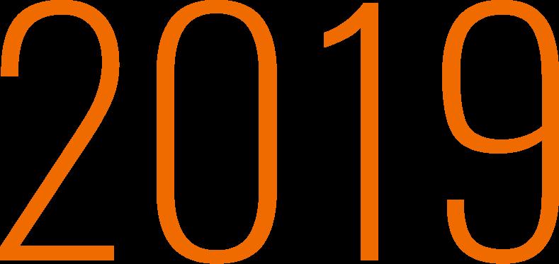 159f1942f Vai algo neutra a cor e despida de adereços a iconografia para o novo ano  de 2019.