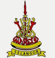 Jawatan Kerja Kosong Kerajaan Negeri Selangor logo www.ohjob.info november 2014