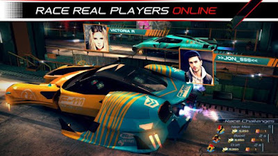 Game Rival Gears Apk Download | Aqilsoft