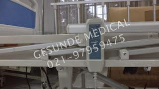 Tempat tidur pasien rumah sakit surabaya