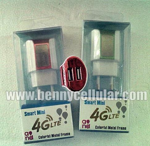 Adaptor 2 USB 2 Ampere
