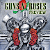 GUNS N' ROSES (PART ONE) - A FIVE PAGE PREVIEW