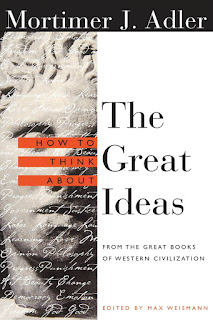 The Great Ideas ~  Opinion and Human Freedom