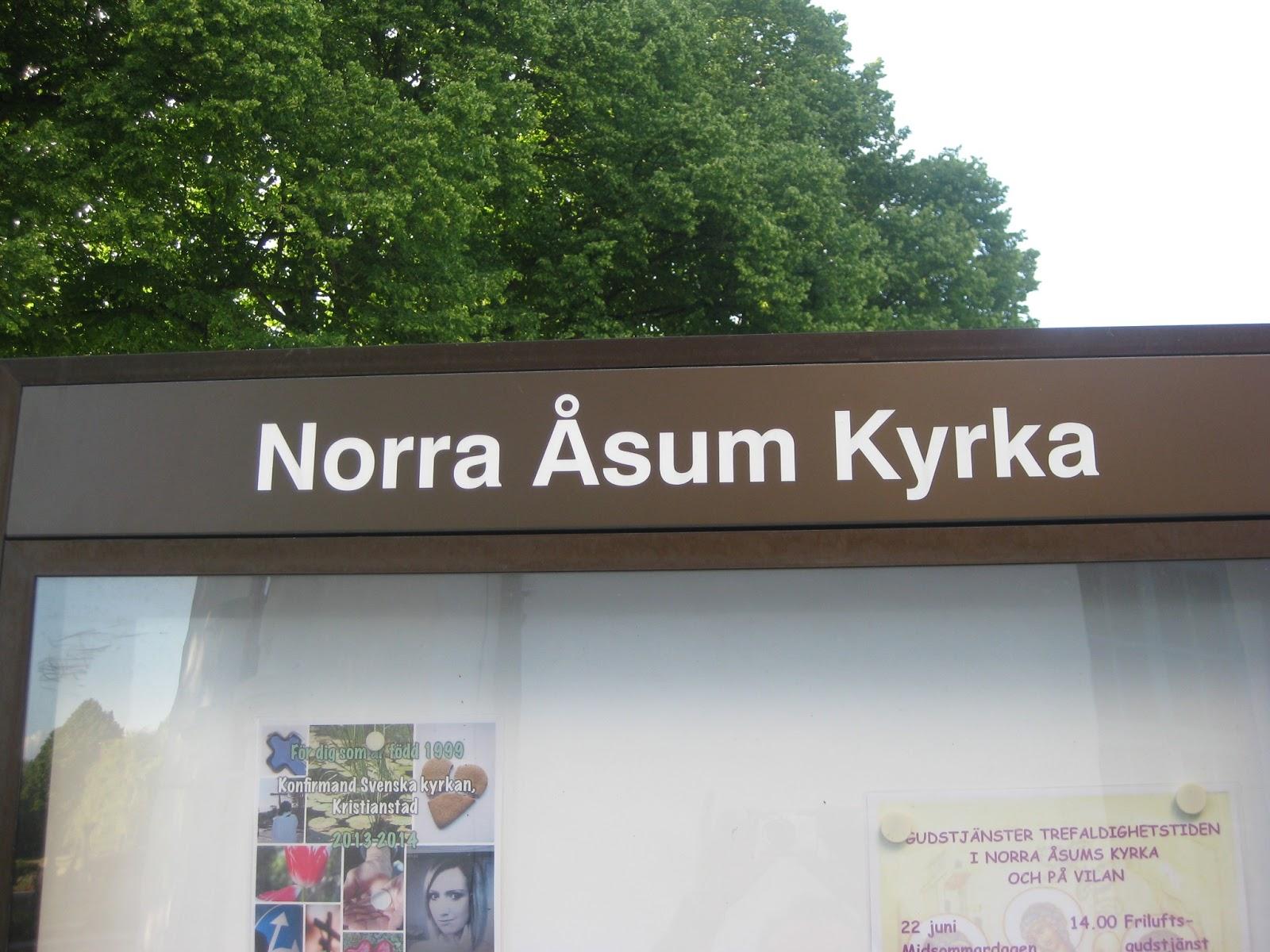 Dating Site Norra åsum
