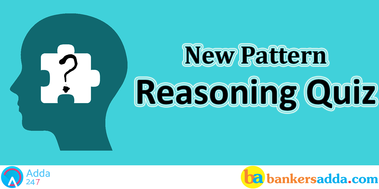 Reasoning Questions And Answers Pdf For Bank Exam
