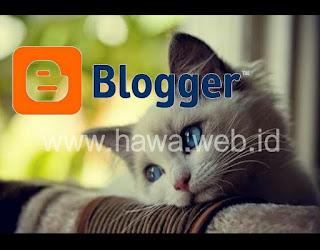 Ketika Rindu dan Blogging Jadi Sejalan