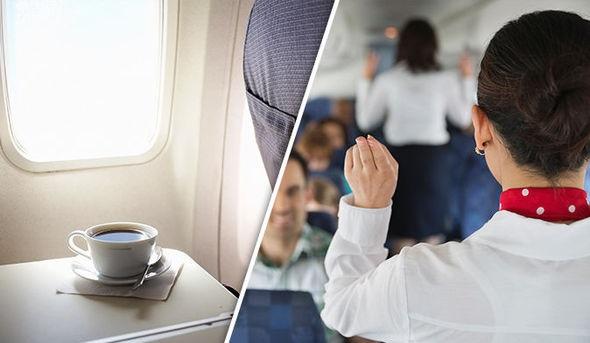 Pse s'duhet të pini kurrë kafe në avionë? - sepse është neveritëse