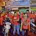 Kanak2 Baju Merah Buat Hal Lagi Di Pulai Pinang