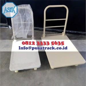 Trolley Gudang 700 kg