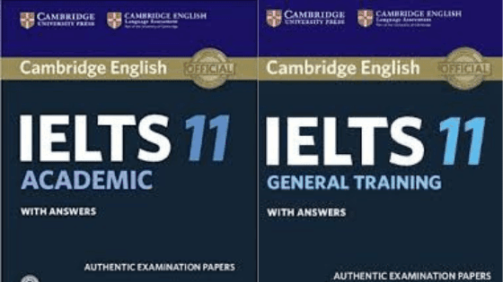 Ielts Academic Books Pdf